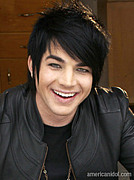 Adam Lambertに惚れてる!!