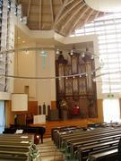 東京キリスト教学園