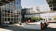 ウィーン経済大学 (WU Wien)です