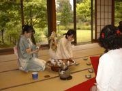 関西お茶会の会