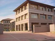 長野高校 2001 3-4