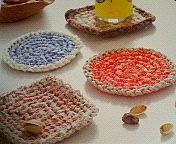 ♪裂き布&裂き編み 同好会♪