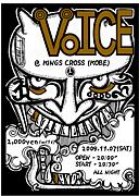 VOICE in KOBE