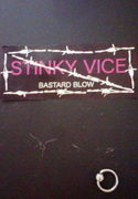 STINKY VICE