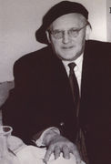 ヘルマン・シェルヒェン