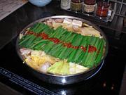 もつ鍋、食べよう!@関西