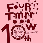 FOUR TOMORROW
