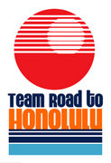 Road to HONOLULU