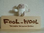 HEART OF FOOLWOOL