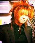 伊藤賢一の笑顔