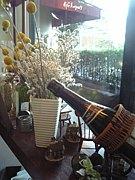 Cafe Fouquet's