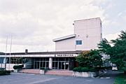 三戸郡 福地中学校98年度卒業生