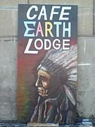 Espresso Bar earth lodge