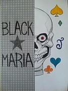 BLACK★MARIA