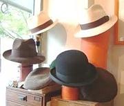 愛知の帽子好き