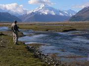 NZ南島釣りを楽しむ会。