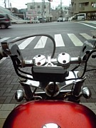 Power of motorcycle