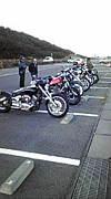 茨城 バイク シングル&ツイン