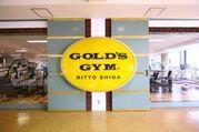 GOLD'S GYM 栗東滋賀