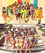 AKB48を多摩地区から応援しよ