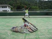 ☆徳大★ソフトテニス部☆