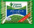 〜green pea?Greenpeace?〜