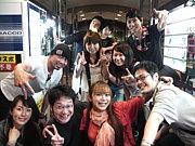 We are team o:pa 〜飛躍する輩