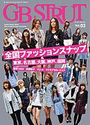 GB STRUT(スナップ/SNAP)