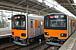 東武鉄道50000系列