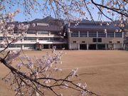 山形県西川町立西川中学校