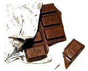 チョコがない人生は意味ないの