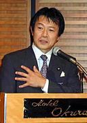 救国議員・中川昭一を忘れない!