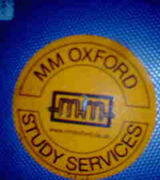 MM OXFORD STUDY SERVICE