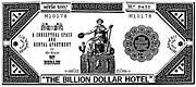 The Billion Dollar Hotel