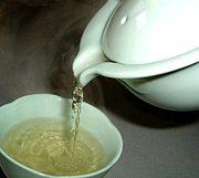 お茶の世界史