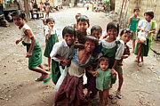 ミャンマーのために祈ろう!