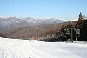群馬のスキー場特集