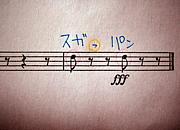 ★2000年たび中吹奏楽部3年生★