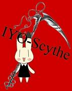 IYO-Scythe