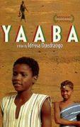ブラックアフリカの映画