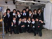 学生団体F.E.I.
