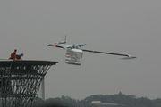 人力飛行機製作チームKIT CUTS