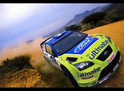 FORD FOCUS WRC06
