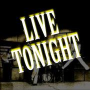 今夜のライブ情報