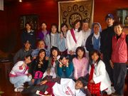 アジアの風・タイスタディツアー