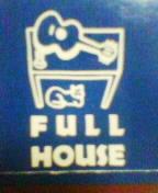 フルハウス BAR FULL HOUSE