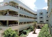 沖縄県私立興南中学校(*´ω`*)