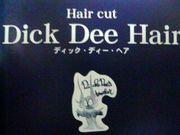 Dick Dee Hair