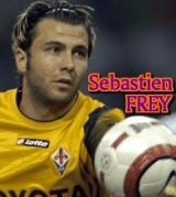 セバスティアン・フレイ