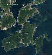 倉橋町をご存知ですか